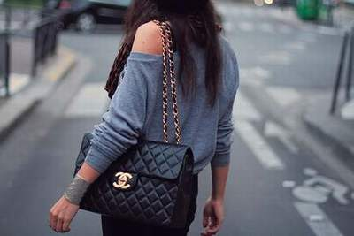 628d8d3854e le sac icone chanel